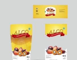 #81 untuk Desain packaging minyak goreng sawit merk ALCO oleh ariefpristianto