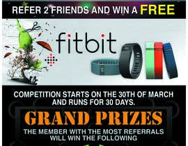 Nambari 10 ya Design a Poster for our Refer a Friend Competition na Skyplus10