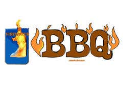 #14 for Logo Design for new BBQ smokehouse restaraunt by dua110