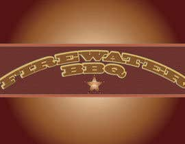#17 for Logo Design for new BBQ smokehouse restaraunt by stanbaker
