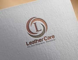 #38 para Design a Logo for Leather Restoration Company de diptisarkar44