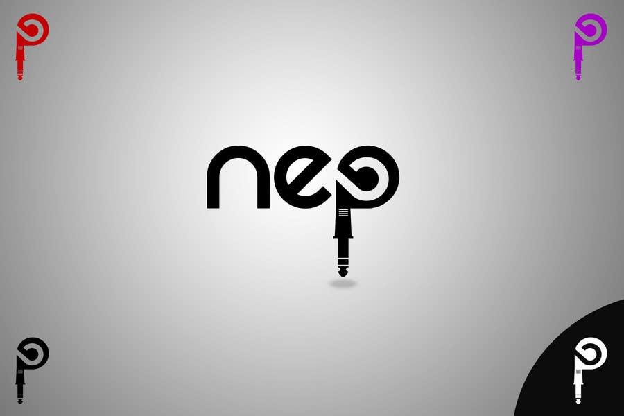 #37 for Logo Design for Music Website by Atmoresamu