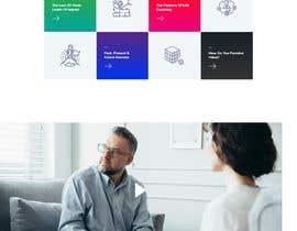 #15 untuk design and build life coaching website oleh faridahmed97x