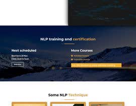 #30 untuk design and build life coaching website oleh faiazomar5