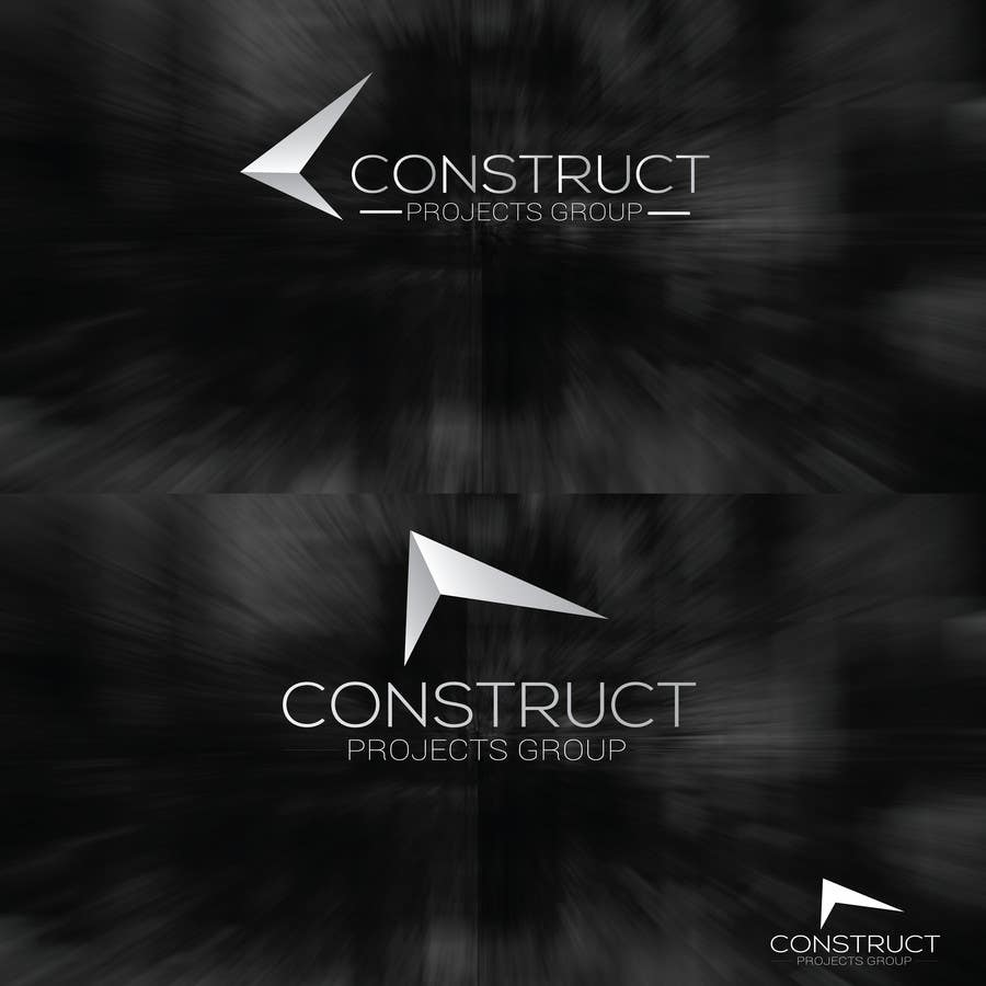 Contest Entry #122 for Design a Logo for CONSTRUCT
