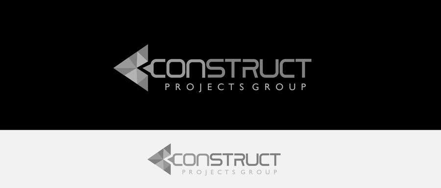 Participación en el concurso Nro.105 para Design a Logo for CONSTRUCT