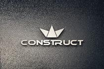 Graphic Design Contest Entry #119 for Design a Logo for CONSTRUCT