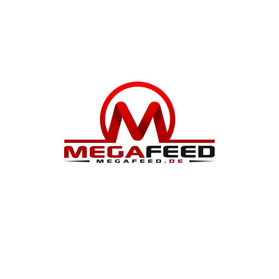 Inscrição nº                                         35                                      do Concurso para                                         Design eines Logos for megafeed.de