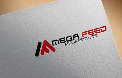 #36 for Design eines Logos for megafeed.de by olja85