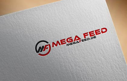 #37 for Design eines Logos for megafeed.de by olja85
