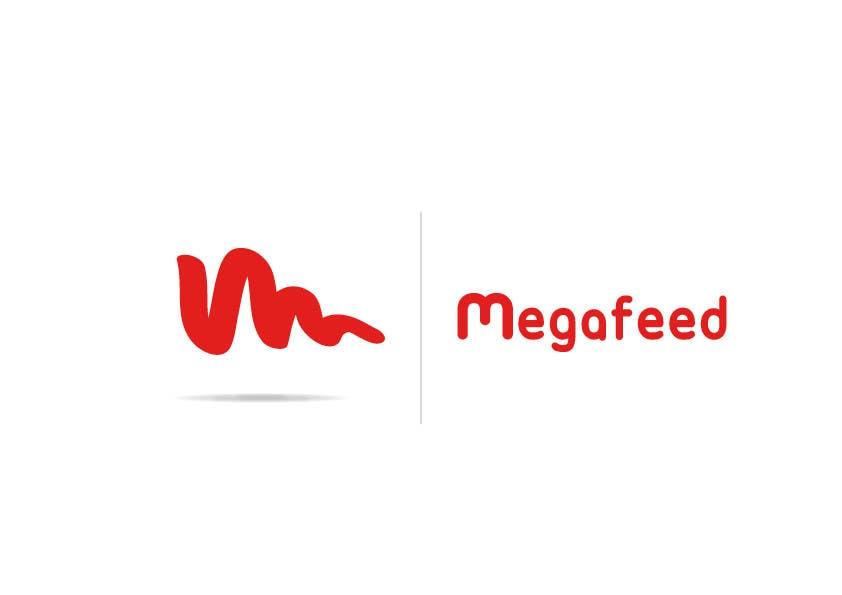 Inscrição nº 3 do Concurso para Design eines Logos for megafeed.de