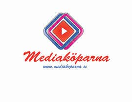 #52 for Design a logo for Mediaköparna by forever555