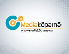 #39 for Design a logo for Mediaköparna by emarquez19