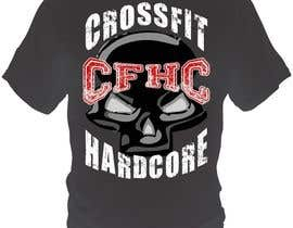 #27 cho Simple T-shirt Design for gym. We will buy multiple designs (3 - 5). bởi bacujkov