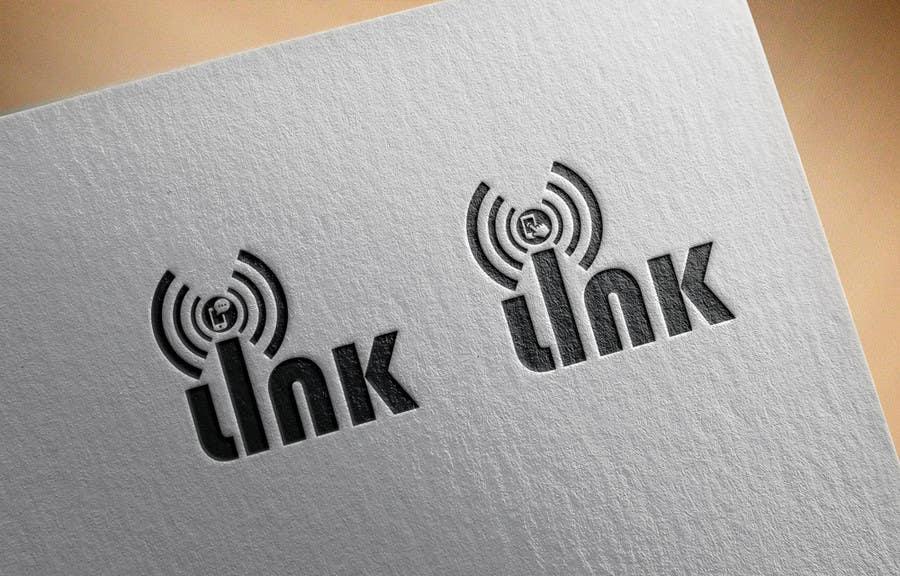 Konkurrenceindlæg #                                        46                                      for                                         Logo / Symbol design for wireless devices