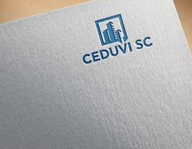#771 para CEDUVI logo renewal por fatematuzzahura5