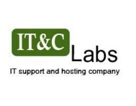 #79 for Design a Logo for IT&C Labs by JAHIRULI6116