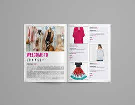 #34 for Wholesale Catalog by rommanshahid