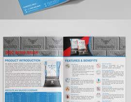 #32 for Wholesale Catalog by sohelrana210005