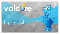 Graphic Design Konkurrenceindlæg #20 for Loyalty Card Design