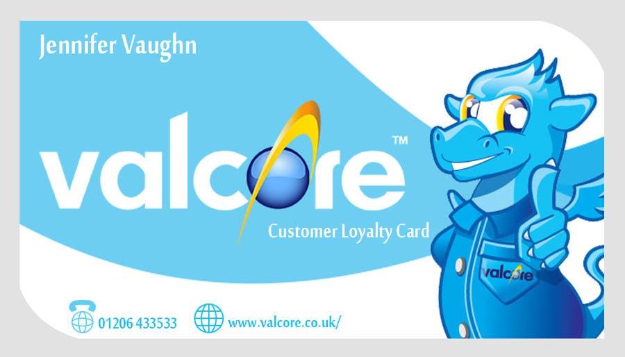 Konkurrenceindlæg #                                        25                                      for                                         Loyalty Card Design