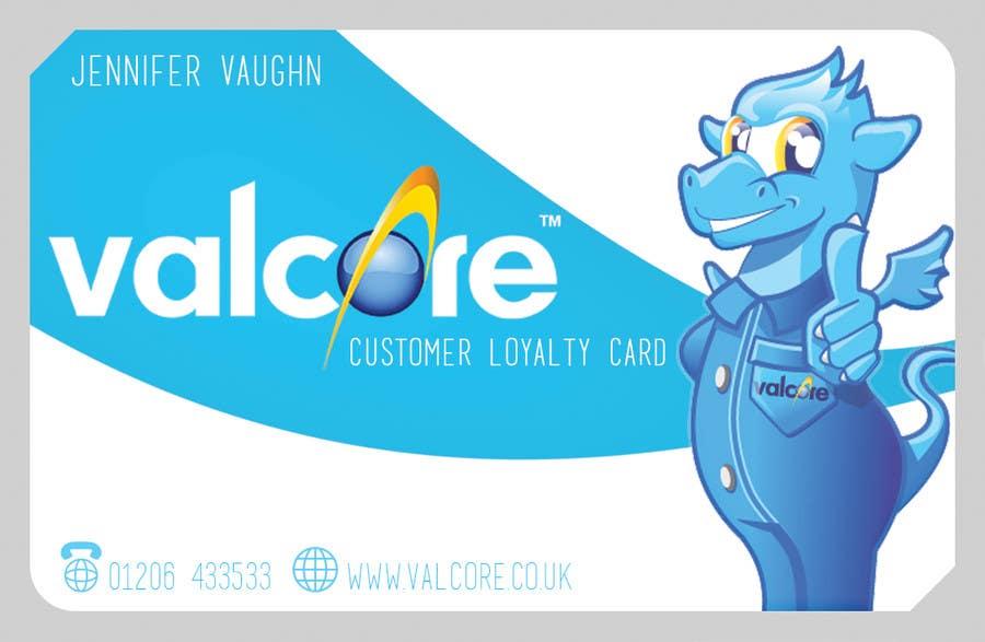 Konkurrenceindlæg #                                        28                                      for                                         Loyalty Card Design