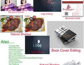 Nro 221 kilpailuun Full Time Job - Photoshop E-Commerce Images käyttäjältä muhammadsohelra5