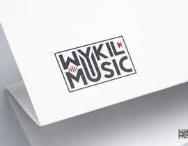 #115 for I need a design for my music logo af habibamukti