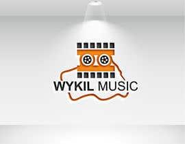 #75 for I need a design for my music logo af rongdigital