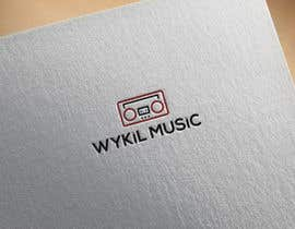 #86 for I need a design for my music logo af Farzana0011