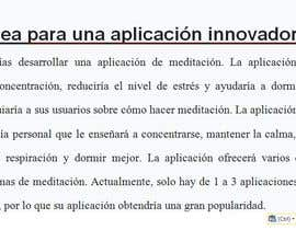 #21 for Ideas de apps innovadoras - Requerimos Ideas by mehmoodfaisal61
