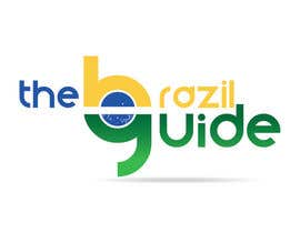 #63 for Design a Logo for thebrazilguide.com by javieranderson