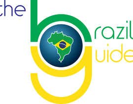 #75 for Design a Logo for thebrazilguide.com by rosh2994