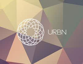 #7 for Design a Logo for URBN av gheorghe98