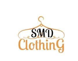 Nro 343 kilpailuun Build logo for my clothing website käyttäjältä shamimchy2000