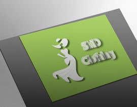 Nro 340 kilpailuun Build logo for my clothing website käyttäjältä vw8333740vw