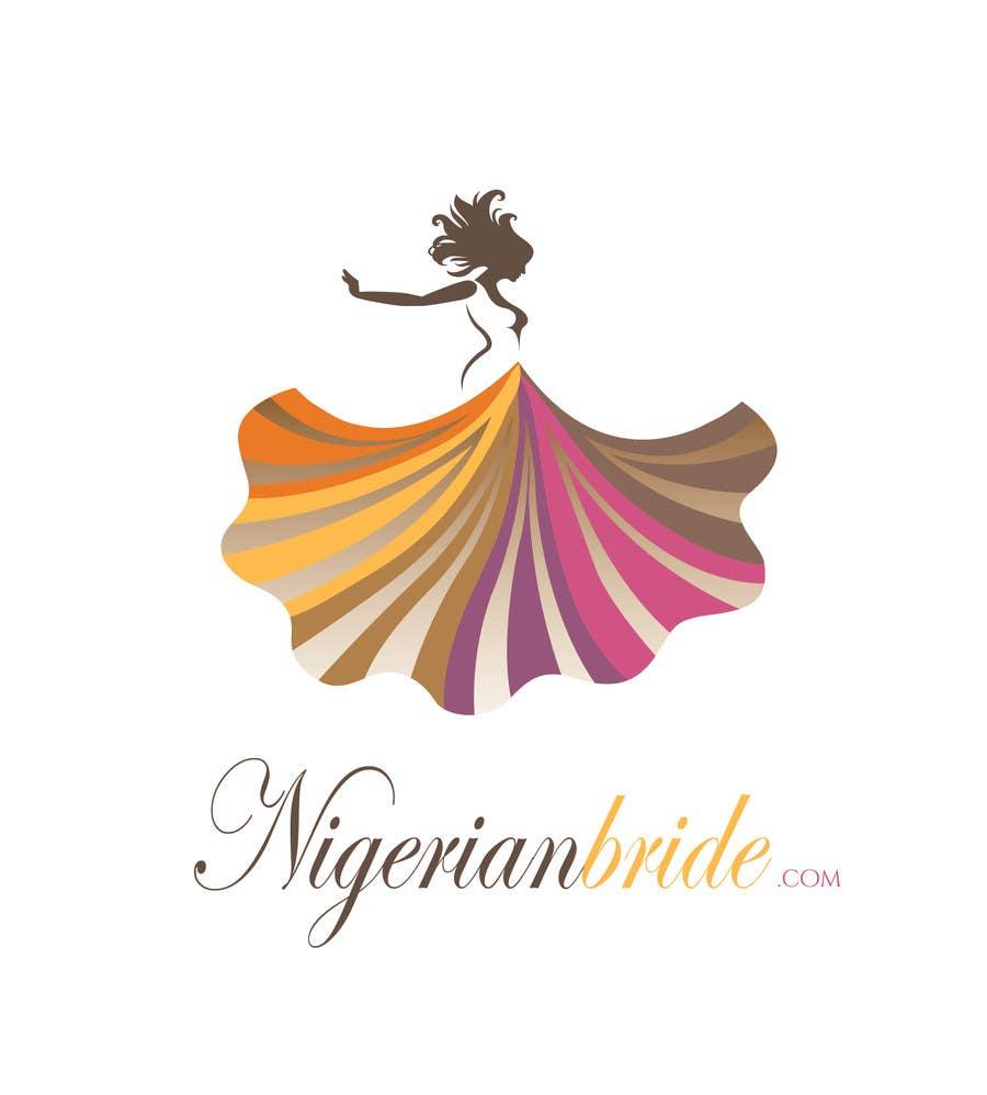 Konkurrenceindlæg #                                        11                                      for                                         www.nigerianbride.com