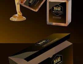 #592 untuk Design a Logo & Jar Label For a Honey Business oleh lida66