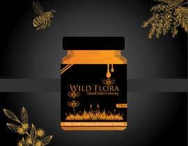 #620 untuk Design a Logo & Jar Label For a Honey Business oleh kamruzzaman12349