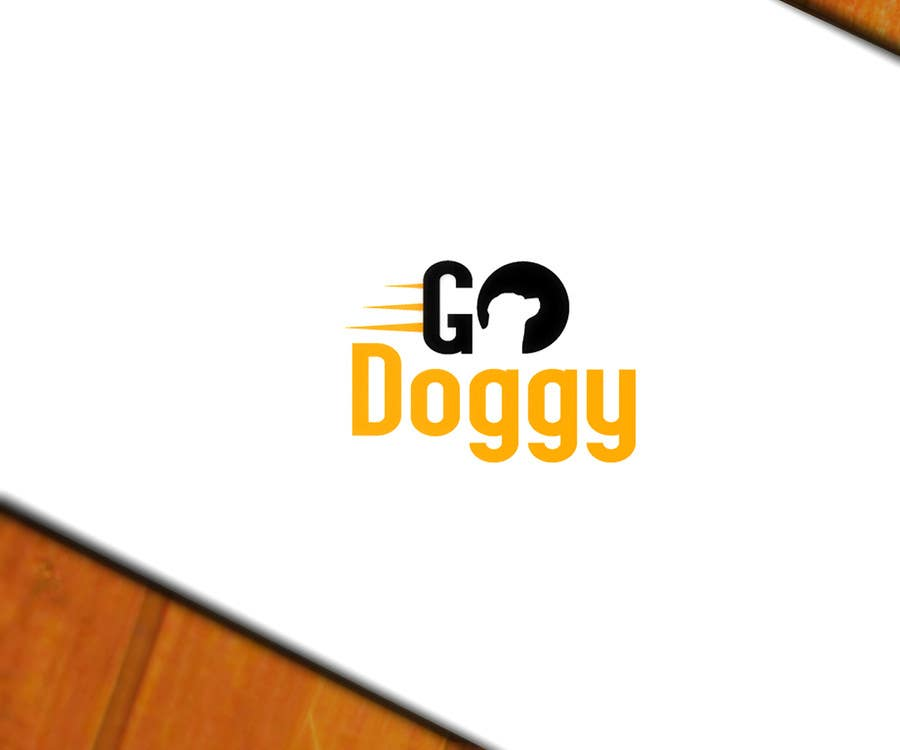 """Intrarea #78 pentru concursul """"Design a Logo for A Pet Company"""""""