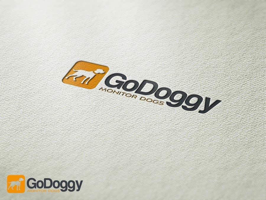"""Intrarea #96 pentru concursul """"Design a Logo for A Pet Company"""""""