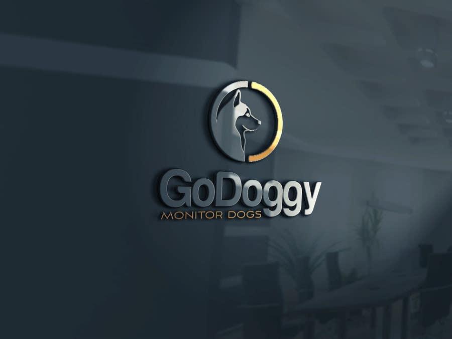 """Intrarea #99 pentru concursul """"Design a Logo for A Pet Company"""""""
