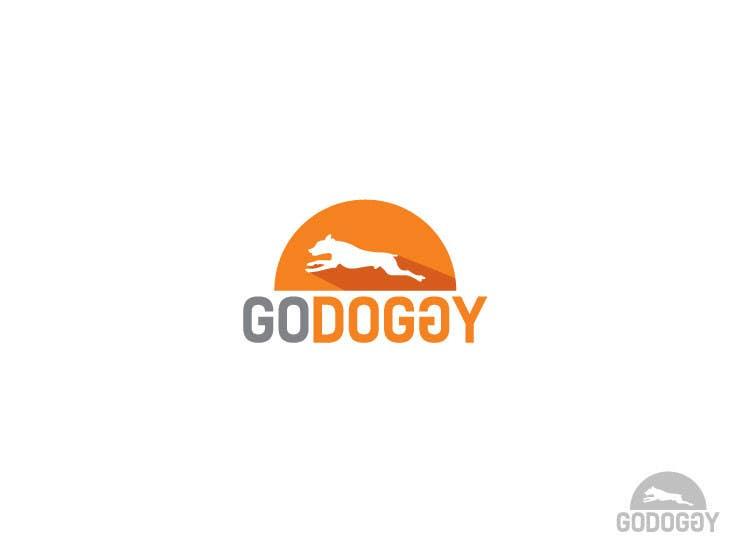 """Intrarea #122 pentru concursul """"Design a Logo for A Pet Company"""""""