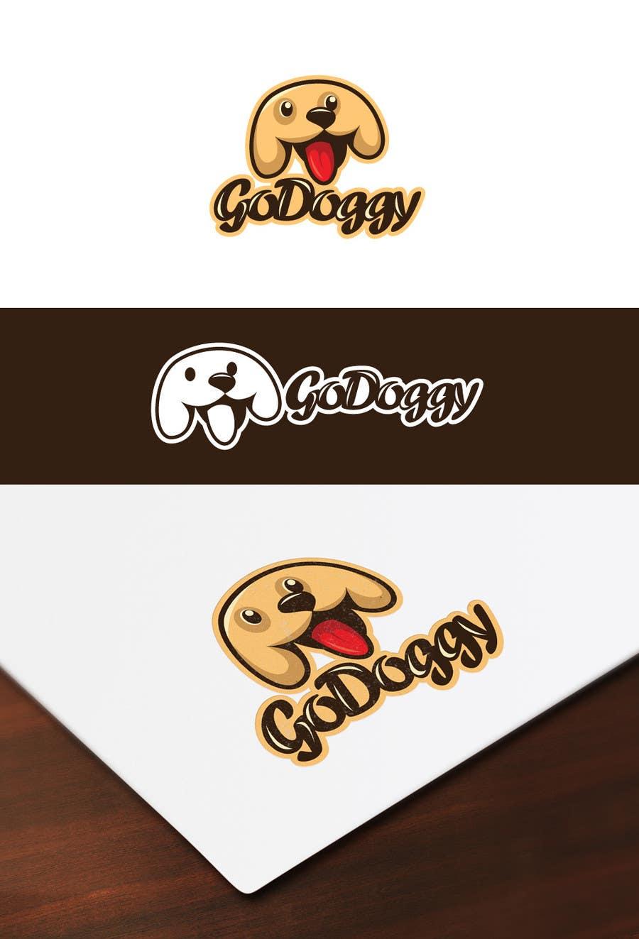 """Intrarea #131 pentru concursul """"Design a Logo for A Pet Company"""""""