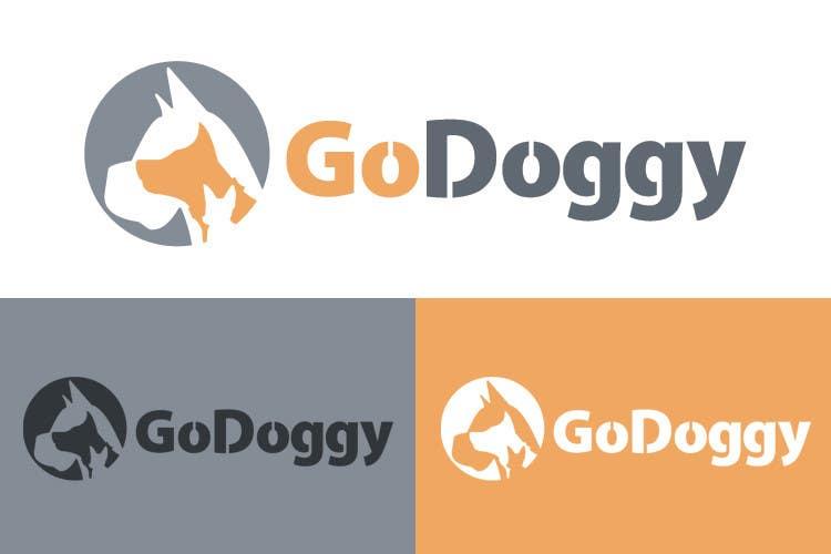 """Intrarea #46 pentru concursul """"Design a Logo for A Pet Company"""""""