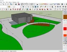 kheiro72 tarafından Yard Layout Project için no 37