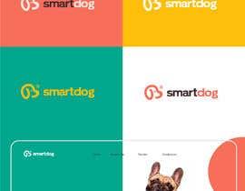 #140 untuk Desarrollo de un logotipo para tienda online de venta canina oleh LuisEGarcia