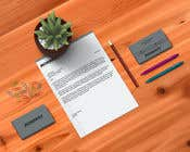 Graphic Design Contest Entry #637 for Design a business card and letterhead with our logo.