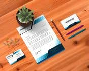 Graphic Design Contest Entry #431 for Design a business card and letterhead with our logo.