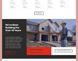 #114 for Website for our holding company by sharifkaiser